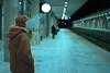 Alla ricerca del tempo!?! (LOI Laboratorio Occhialeria Italiana) Tags: train persona no valle napoli roberto orologio stazione bianco tempo treno luce benevento ferrovia binari signore anziano ferroviaria cercare balestrieri statione caudina smarrito djmasso robertobalestrieri stanzion alarecherchedutempperdu