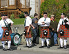 Kilt people (Librarianguish) Tags: festival kilt drum smiles parade bagpipes 408 oakharbor hollandhappening msh0915 msh09152