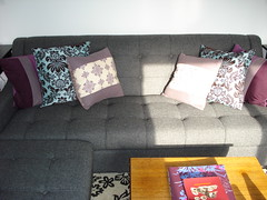 New Living Room, couch