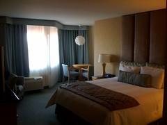 Home Sweet Hotel...