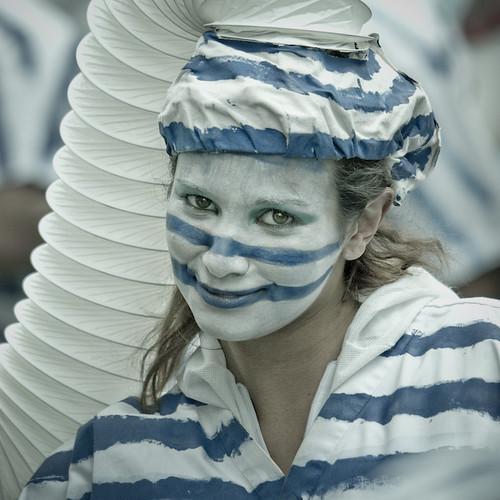 Zinneke Parade 2008