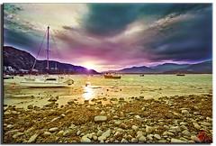 West Coast (Muzammil (Moz)) Tags: uk landscape manchester photography moz mozzy conon400d afraaz muzammilhussain