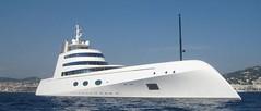 Giga Yacht A .
