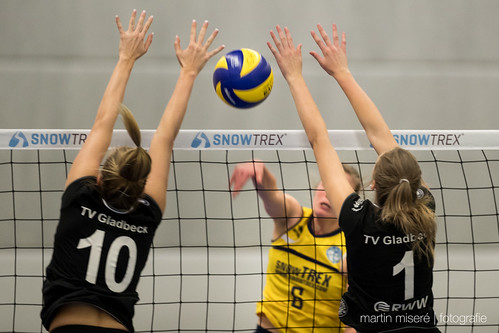 "5. Heimspiel vs. TV Gladbeck • <a style=""font-size:0.8em;"" href=""http://www.flickr.com/photos/88608964@N07/31974492574/"" target=""_blank"">View on Flickr</a>"