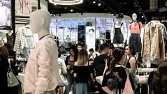 Penshoppe Capital opens in UP Town Center (3 of 20) (Rodel Flordeliz) Tags: penshoppe penshoppecapital uptownmall uptowncenter uptown penshoppecelebration tomtaus shoppingspree