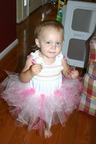 Ballerina Too