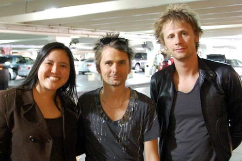 me + muse