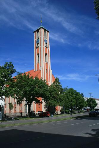St. Markus
