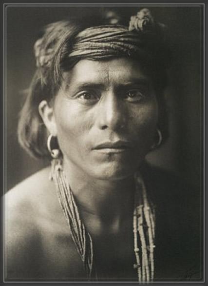 Edward-S-Curtis,Hopi