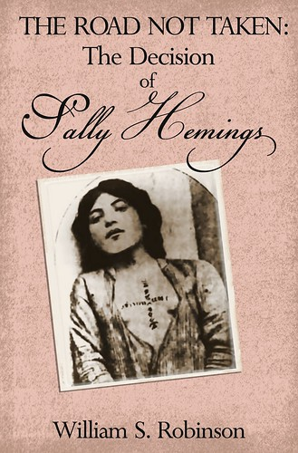 The Road not Taken: The Decision of Sally Hemings