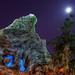 Midnight Matterhorn