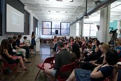 RISD Alum event at Etsy Labs (Etsy Labs) Tags: ny brooklyn etsy risd quirky kickstarter