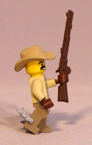 Custom minifig Rancher2