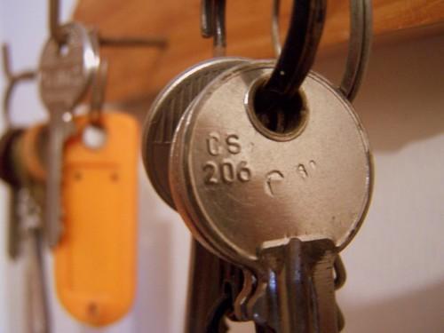 ¿Donde están las llaves? - Nando © 2007 -