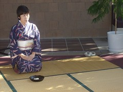 Tea ceremony (DeeJay Photography) Tags: japan asian tea ceremony japaneseculture