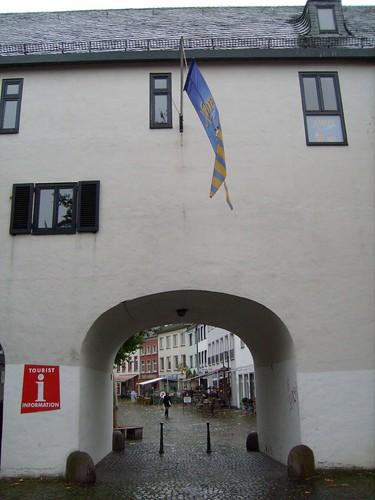 City Gate, Xanten