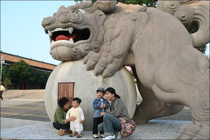 2007國旅卡DAY1(八卦山)057