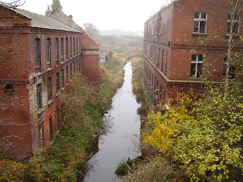 Rzeka Guber