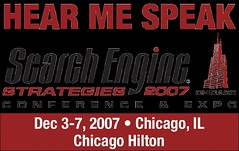 Search Engine Strategies Chicago