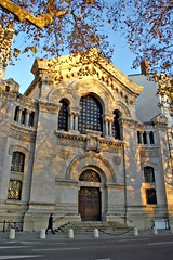 Lyon - Eglise Réformée