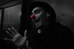 La Renna (Stranju) Tags: canon ir clown moda meeting pashmina rosso bianco ponce nero civili magnata abbuffata canons3 incivili ammucchiata cugio aboutdesoufle lebeg powerslider stranju fototestimonianza gighenale stregangela livornoalone akesus clownaniceto livonro buggetraveller ancoramistupisco cannpowershots3is