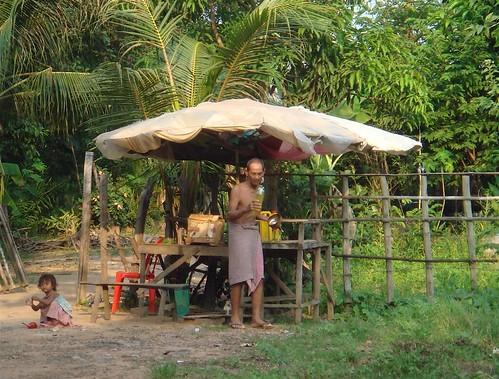 Cambodian Service Centre