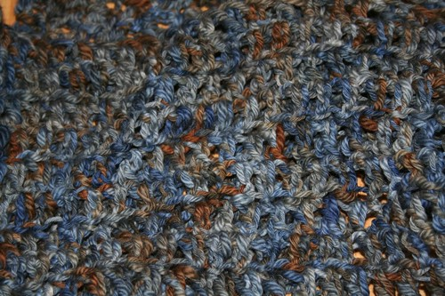 stitch view of scarf 3