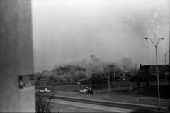 HP5B+0051 (fridayn) Tags: stlouis demolition implosion checkerdome stlouisarena 2271999