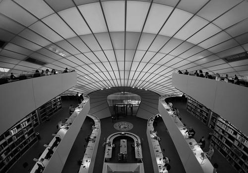 Philologische Bibliothek Berlin (IV)