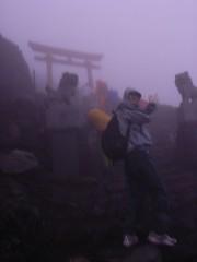 富士登山 (14)