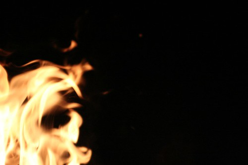 Flames III