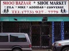 Shoo Bazaar