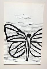 'Social Butterfly' - jocreates on Flickr