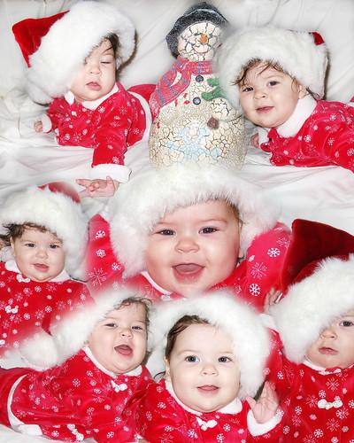 Christmas Card Poses