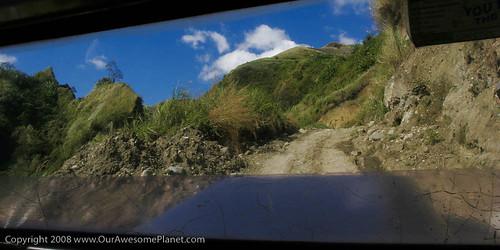 Mt. Pinatubo Hike 10.18
