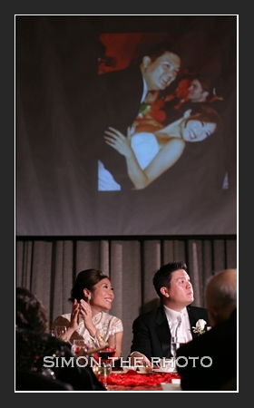 My last wedding in 2007 <br>- Cynthia and Jeffrey 16