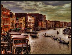 Gran Canal de Venecia - Inma (Nicolas Moulin (Nimou)) Tags: italy italia venecia grancanal