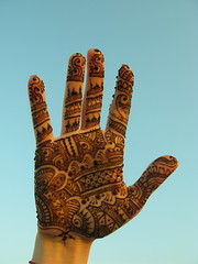 (whiskey_ginger) Tags: india mumbai mehndi