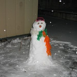 NAGASAKA - Traditional Snowman thumbnail