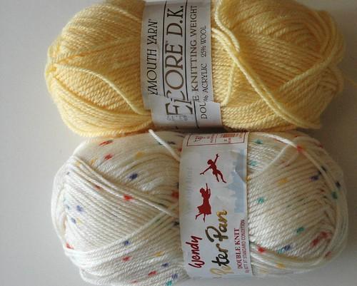 BSJ yarn