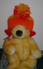 Baby Jayne hat