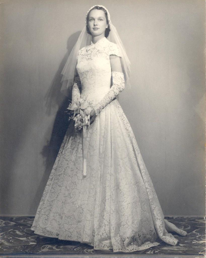 Ellen Todd Bridal Portrait