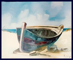 barca a secco (cicipeis) Tags: sardegna costa art marina barca mare sardinia arte dune natura quadro cielo luci piscinas spiaggia luce cici paesaggio arbus artista olio alghero secco dipinto pittore peis montevecchio guspini impressedbeauty colourartawards cicipeis lefotopiùbelledelmondo