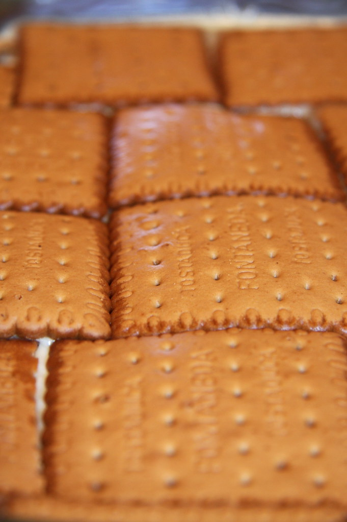 Cookie Crust