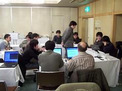 [PyDevCamp2008]Pylons島