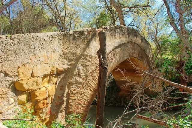 Puente Nazarí de Ortegicar