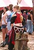 Bay Area, Renaissance Festival, at MOSI 2008 085