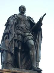 "Statue of ""Prince Albert the Good"", Sydney (John Steedman) Tags: statue sydney statues australia nsw newsouthwales australien princealbert australie 澳大利亚 australië オーストラリア princealbertthegood princealbertofsaxecoburg"