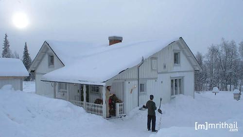 Kiruna - Camp Alta