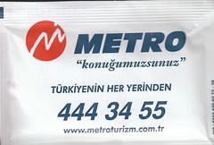 metro-on